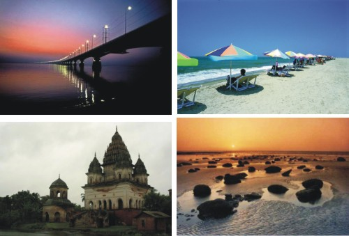 Bangladesh-Tourism