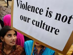 violance against women