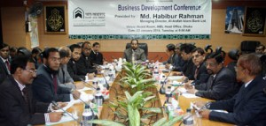 20140122 - AIBL Business Development Conference Press