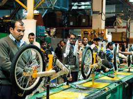 Pran_RFL Bike