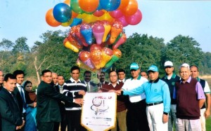 5th Golf_Bhatiary_2014_opening