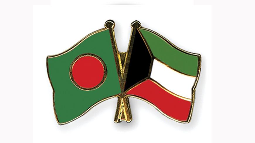 Bangladesh-Kuwait