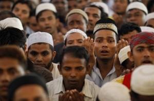 rohingya-malay
