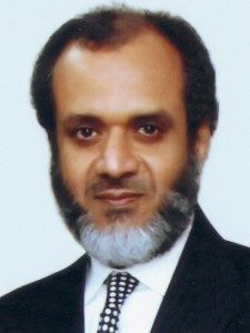 Director Khalid Rahim