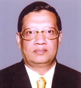 Mr. Akkas Uddin Mollah