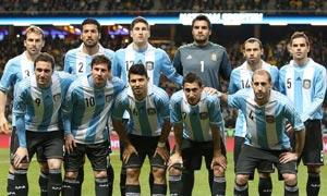 argentina300