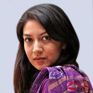 Tahmina Anam