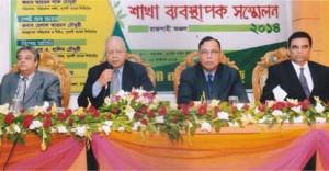 2nd Manager Conf_Rajshahi 2014