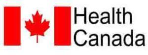 Logo Health Canada