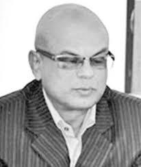 prof shaifiul