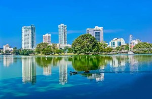 Colombo, Sri Lanka - Shutterstock