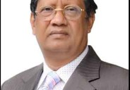 Alhaj Akkasuddin Mollah, Chairman, Executive Committee, Shahjalal Islami Bank Ltd.