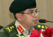 New Army Chief