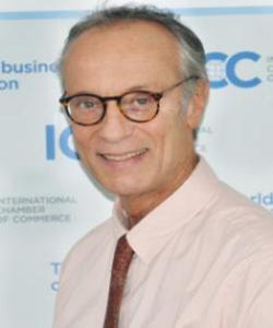 ICC Director
