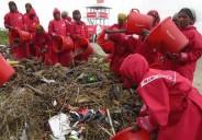 Robi Beach Cleaning 2