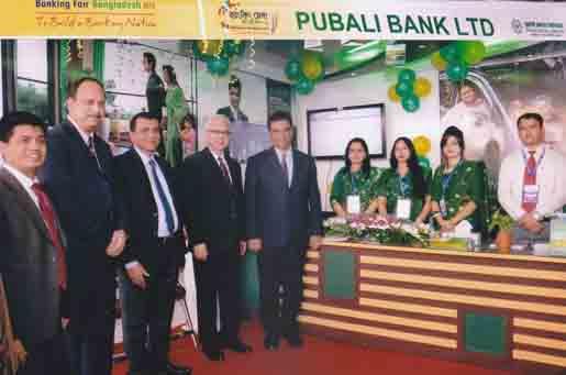 Banking Fair 2015