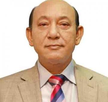 Engr. Farasath Ali Chairman
