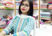 Ms Sunaina