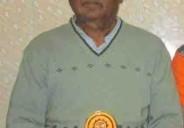 ru professor sirajul haque photo