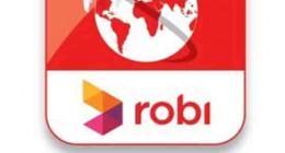 Robi Traveler App