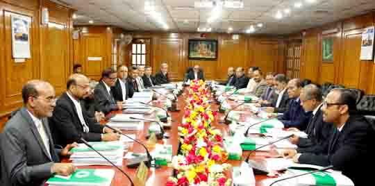Board Meeting -26-06-16
