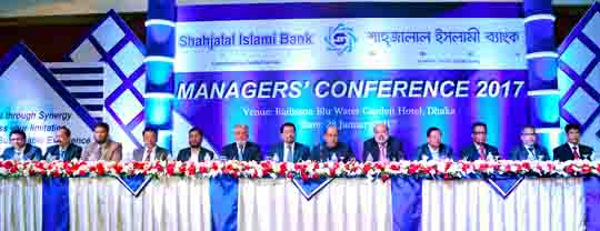 Managers Conference Press Release JPG