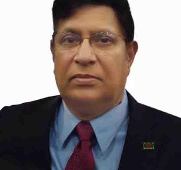 Chairman cse