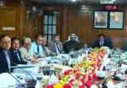 IBBL Board Meeting Photo 05.03.2017