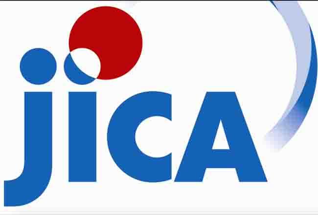 JICA-Logo-II