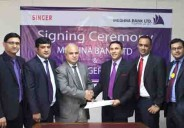 Agreement with SingerBD