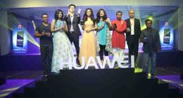 HUAWEI P10 and P10 Plus Launch