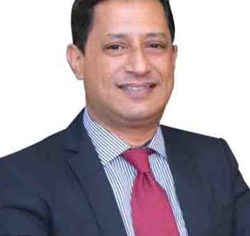 Md. Zakiullah Shahid