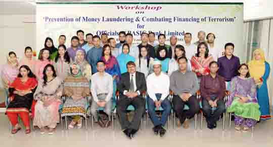 AML Workshop-15.06.17