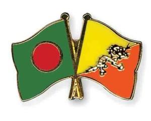 Bangladesh-Bhutan