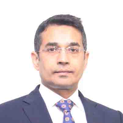 Mr. Adil Islam MD & CEO