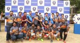 Samsung Super Cup 2018