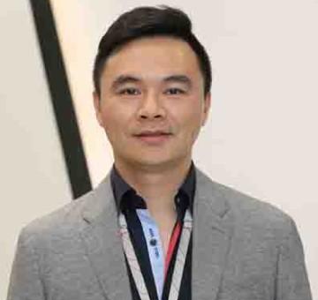 Image of Kelvin Yang