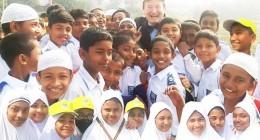 Matrichaya Ideal School Sports Day